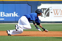 "09-03-2012, ""Emmele Photography"", 'Pensacola ""Blue Wahoos"" vs Tennessee ""Smokies""', action, ""action sports photography"", argonauts, argos, ""baseball images baseball pics"", ""baseball photographers"", ""b"