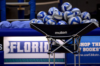 09-04-2015, UWF Womens volleyball, sport, action photography, Pensacola, Florida, 0661