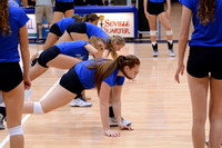 09-04-2015, UWF Womens volleyball, sport, action photography, Pensacola, Florida, 0697