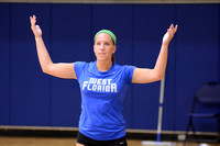 09-04-2015, UWF Womens volleyball, sport, action photography, Pensacola, Florida, 0731