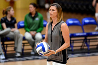 09-04-2015, UWF Womens volleyball, sport, action photography, Pensacola, Florida, 0766