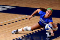 09-04-2015, UWF Womens volleyball, sport, action photography, Pensacola, Florida, 0771