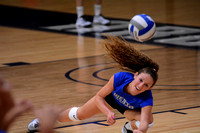 09-04-2015, UWF Womens volleyball, sport, action photography, Pensacola, Florida, 0774
