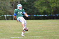 10-03-2015, UWF Argos Football Scrimmage, Football photography, 1426