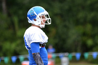 10-03-2015, UWF Argos Football Scrimmage, Football photography, 1460