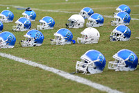 10-03-2015, UWF Argos Football Scrimmage, Football photography, 1484