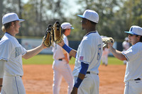 02-08-2014, baseball game between UWF and Rollins, photography by emmele photography, 6145