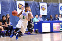 11-28-2015, UWF Argos vs Young Harris, basketball, sports photography, 6761