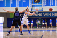 11-28-2015, UWF Argos vs Young Harris, basketball, sports photography, 6707