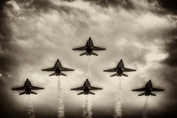 blue angel ,airplane,plane,pensacola,florida,texture in photoshop,cool effect wit photoshop,beautiful artwork
