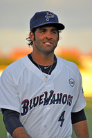 119 ,Blue Wahoos vs Montgomery  Biscuits 04-06-2012