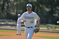 02-08-2014, baseball game between UWF and Rollins, photography by emmele photography, 6128