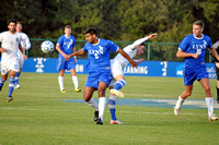 2011 NCAA Men's Soccer Championship Finals, Lynn vs Fort Lewis 12-3-11