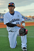 118 ,Blue Wahoos vs Montgomery  Biscuits 04-06-2012