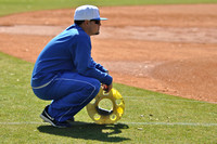 02-08-2014, baseball game between UWF and Rollins, photography by emmele photography, 6172