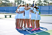 02-15-2015, womens and mens tennis, UWF Argos vs University of North Alabama Lions, 6826