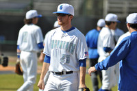 02-08-2014, baseball game between UWF and Rollins, photography by emmele photography, 6161