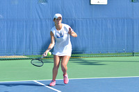 02-15-2015, womens and mens tennis, UWF Argos vs University of North Alabama Lions, 6960