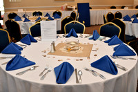 03-06-2014, Annual NASW Luncheon at Pensacola Yacht Club, Pensacola Florida, Event Photography, 9111