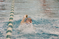 01-03-15, UWF swimming and Diving,3903