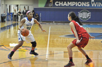 02-13-2014, womens basketball, UWF Argos vs Union, 7193