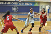 02-13-2014, womens basketball, UWF Argos vs Union, 7209