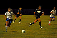 UWF Argos vs Young Harris, 10-05-2011, womans soccer