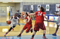 02-13-2014, womens basketball, UWF Argos vs Union, 7171