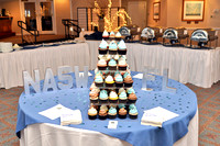 03-06-2014, Annual NASW Luncheon at Pensacola Yacht Club, Pensacola Florida, Event Photography, 9122