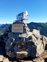 Mailbox Peak Trail, Old Trail,  hiking photography, Washington State, Nature Photography, 110507