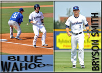 """Blue Wahoos"",""action sports photography"",""baseball images baseball pics"", ""baseball photographers"",""Baseball players"",""names of the baseball players"",""good looking guys"",""Athletic guys"",florida"