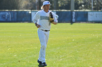 02-08-2014, baseball game between UWF and Rollins, photography by emmele photography, 6144