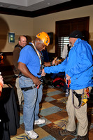 Over the Edge Rappelling for Boy Scouts of America, 0965