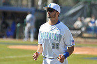 02-08-2014, baseball game between UWF and Rollins, photography by emmele photography, 6167