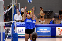 09-04-2015, UWF Womens volleyball, sport, action photography, Pensacola, Florida, 0759