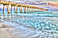 Scape photos, HDR photography