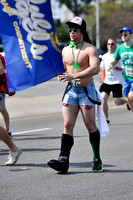 03-09-2013 36th Annual McGuire's St.Patrick's Day 5k Run, Pensacola Florida, Running, Sport Photography, 4538