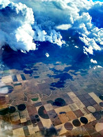 09-2015, Photos from airplane, landscape photography from air, cellphone photography, 174217