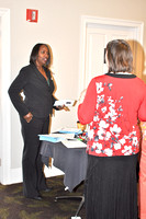 NASW Luncheon at New World Landing 03-07-2013