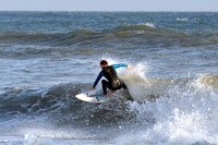 Surfers at the Pensacola Beach,Florida, 03-24-2013, Surfers, Sport Photography, 4788