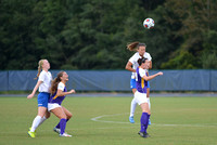 09-22-2015, womens soccer, UWF Argos vs Montevallo, sports photography, 0027