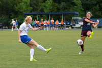 10-02-2015, UWF Argos vs Lee, soccer photography, action and sport photography, 1214
