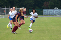 10-02-2015, UWF Argos vs Lee, soccer photography, action and sport photography, 1237