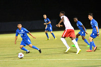 09-04-2015, Mens soccer, UWF vs Tampa, 1291