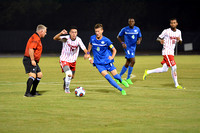 09-04-2015, Mens soccer, UWF vs Tampa, 1316