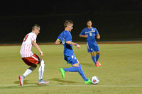 09-04-2015, Mens soccer, UWF vs Tampa, 1341