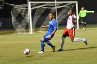 09-04-2015, Mens soccer, UWF vs Tampa, 1346