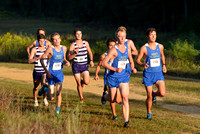 09-26-2015, UWF Hosting Cross Country Stampede, Equestrian Center, 0797