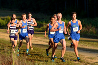 09-26-2015, UWF Hosting Cross Country Stampede, Equestrian Center, 0799