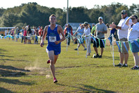 09-26-2015, UWF Hosting Cross Country Stampede, Equestrian Center, 0816